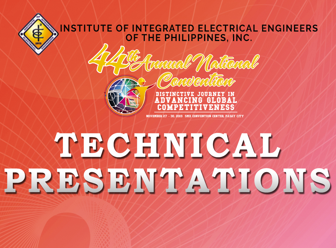 Institute of Integrated Electrical Engineers of the